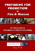 Preparing for Promotion in Fire & Rescue